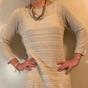 ralph lauren dress. sophisticated. quality.